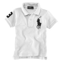 Kit 10 Camisas Polo Ralph Lauren Feminina Envio Imediato