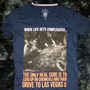 Camiseta Sergio K Lançamento Vegas Tam M Linda Original
