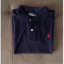 Camisa Polo Infantil/bebê - Ralph Lauren Frete Gratis