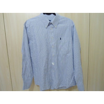 Belissima Camisa Polo By Ralph Lauren Tam L / G