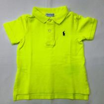 Camisa Polo Infantil Ralph Lauren Importado