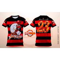 Camisa São Jorge Flamengo