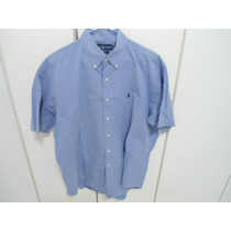 Camisa Polo By Ralph Lauren Tam L / G