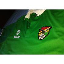Camisa Seleção Boliviana Walon