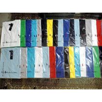 Camisetas Abercrombie Hollister Ralph Lauren Tommy