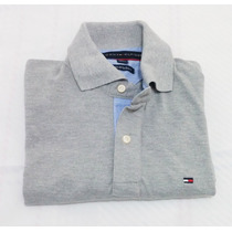 Camisa Camiseta Polo Tommy Hilfiger