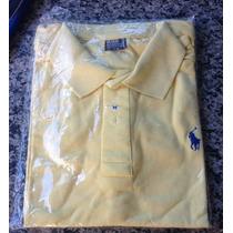 Camisa Polo Ralph Lauren Masculino - Pronta Entrega