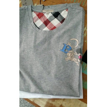 Camisa Burberry Fred Perry Lacoste Tommy Reserva Osklen