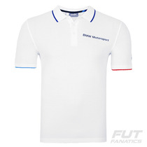 Polo Puma Bmw Motorsport Branca - Futfanatics