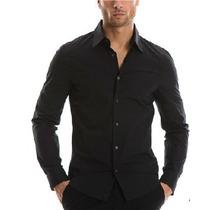 Camisa Molde Camisa Masculina Tipo Dudalina