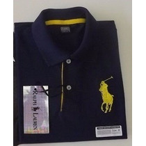 Camisa Gola Polo Masculina Ralph Lauren Super Promoção!