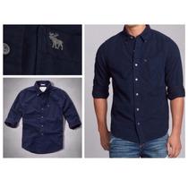 Camisa Abercrombie & Fich Original Importada