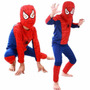 Fantasia Homem Aranha Spiderman Infantil