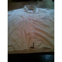 Camisa Masculina Mr.kitsch Tam G