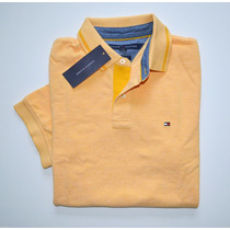 Camisa Polo Tommy Hilfiger: Tamanho G / L Vários Modelos