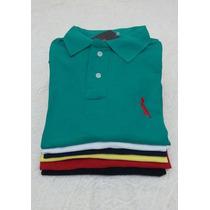 Queimão!!! Camisa Gola Polo Reserva Masculina Super Oferta!!