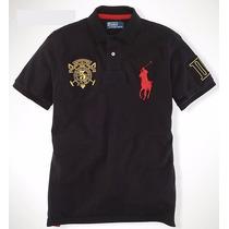 Camisa - Camiseta Polo Ralph Lauren Originais
