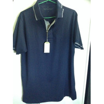 Camisa Polo Brooksfield Original (tam 3)