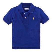 Camisa Polo Ralph Lauren Importado 100% Original