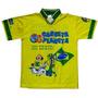 Camiseta Original Casseta E Planeta Ou Penta Ou Senta 1998