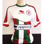 Camisa Biarritz Rugby Burrda Sport França Importada Gg