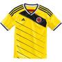 Camiseta Infantil Colombia Copa 2014
