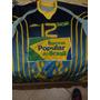 Raridade! Camisa Do Goleiro Da Seleção Brasileira