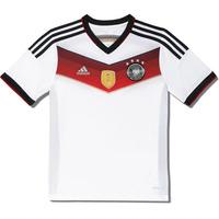 Camisa Adidas Alemanha Home 4 Stars 2014 - Pronta Entrega