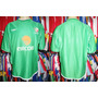 Irlanda 2002 Camisa Titular Tamanho Gg.