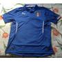 Camisa Itália Puma Home 2014