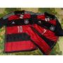 Camisa Alemanha Rubronegra 2014 Numerada