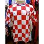 Relíquia ! Croácia Anos 2000 Tam. Gg - Escudo Em Silk