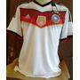 Camisa Seleção Alemanha Oficial Copa 2014