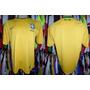 Brasil 2010 Camisa Titular Tamanho M.