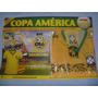 Camisa Da Seleção Do Brasil - Copa América 2015 - Lacrada
