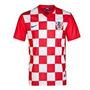 Camisa Croácia Home Nike Copa 2014