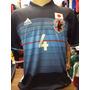 Camisa Seleção Japão - Honda - Pronta Entrega