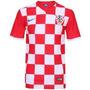 Camisa Seleção Croácia Quadrangular Modric N10 Pronta Entreg
