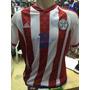 Camisa Do Paraguai