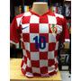 Camisa Nike Croácia 2014