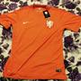Camisa Nike Holanda 2014 Pronta Entrega