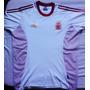 Linda E Rara Camisa Da Espanha, 2002, Adidas