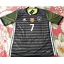 Camisa Seleção Alemanha Cinza Schweinsteiger 7 Eurocopa 2016