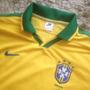 Camiseta Seleção Brasileira 1997 Primeiro Modelo Nike Rara