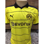 Camisa Borussia Dortmund Amarela 2016