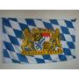 Bandeira Alemã Bayern De Munique - 047