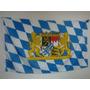 Bandeira Alemã De Bayern De Munique - 046