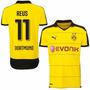B. Dortmund 2016 - Kagawa, Aubameyang, Hofmann, Reus, Sahin