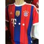 Camisa Do Bayern De Munique Original Ofic Sem Nome E Numero