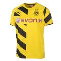 Camisa Original Do Borussia Dortmund Bvb Home E Away